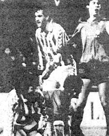Hoy hace 32 años. Osasuna 1 Betis 0.