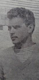 Hoy hace 86 años. Nace Américo Canas.