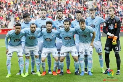 Visitamos al Real Club Celta de Vigo