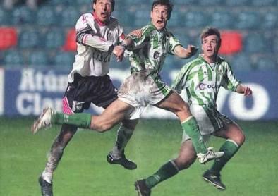 Salamanca-Betis Liga 1997