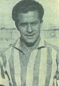 """Hoy hace 90 años. Debut oficial de José Suárez """"Peral"""" ."""