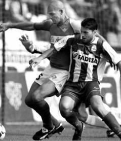 Deportivo-Betis Liga 2004
