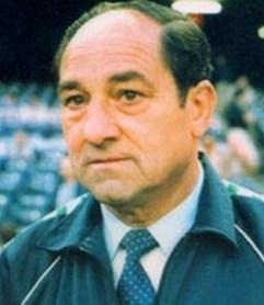 Fallece Luis Carrriega