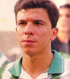 Hoy hace 32 años. Debut oficial de Antonio Valentín.