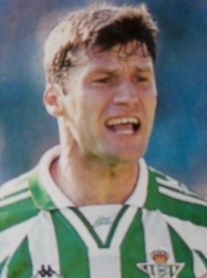Hoy hace 25 años. Luis Márquez hace el gol 1.300 en Primera División.
