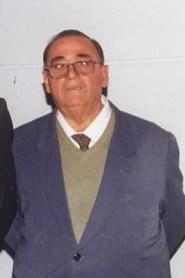 Antonio Quijano, de Manuel Fernández de Córdoba