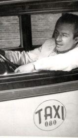 """Entrevista José Suárez """"Peral"""" 1950"""