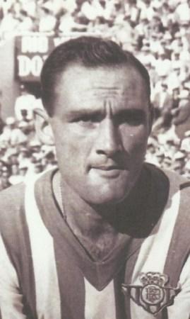 Hoy hace 63 años. Debut oficial de Eusebio Ríos.