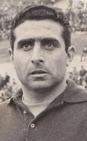 """Entrevista José Casas """"Pepín"""" 1963"""