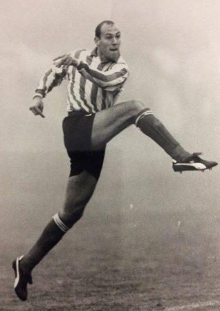 Hoy hace 27 años. Castilla 0 Betis 1.