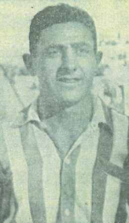 Hoy hace 102 años. Nace Guillermo Coll.