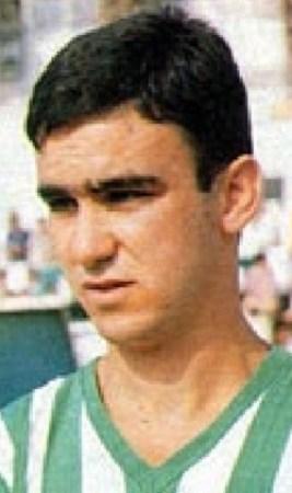 Hoy hace 42 años. Cesión de José Antonio Eulate al Recreativo de Huelva.