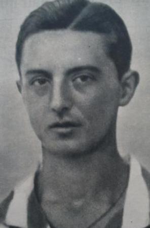 Hoy hace 87 años. Debut oficial de Pepe Valera.
