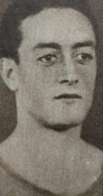 "Francisco Gil ""Paquirrini"""