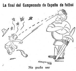 Dibujo David contra Goliat 1931 (2)