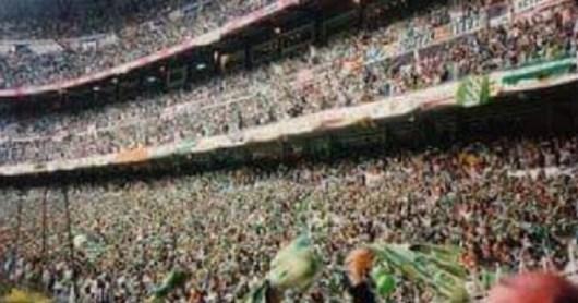 La afición del Betis, de Manuel Fernández de Córdoba