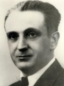 Hoy hace 90 años. Asamblea de socios y elección de Daniel Mezquita como presidente.