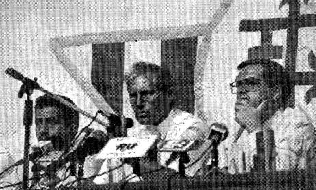 Hoy hace 30 años. Asamblea de socios.