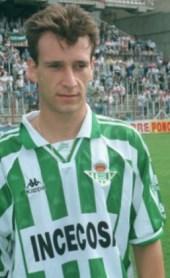 Hoy hace 24 años. Debut de Alfonso Pérez.