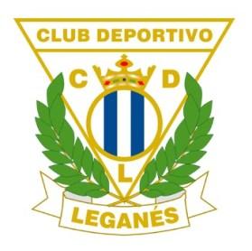 Nos visita el CD Leganés