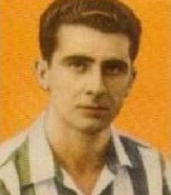 Hoy hace 75 años. Debut de José Cayuso.