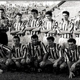 Alineación Betis-Sabadell Liga 1991