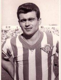 Fallece Heliodoro Castaño