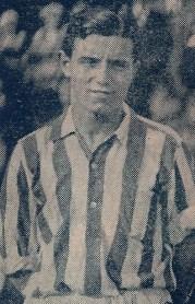 Hoy hace 90 años. Debut oficial de Lorenzo Tondo.