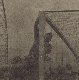 Hoy hace 50 años. Betis 0 Oviedo 0.