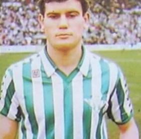 Hoy hace 40 años. Debut de Joaquín Parra.