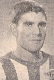 Hoy hace 80 años. Nace Francisco Cortés.