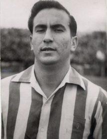 Hoy hace 77 años. Debut de Rafael Castillo.
