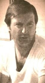 Hoy hace 30 años. Fallece José Luis García Traid.