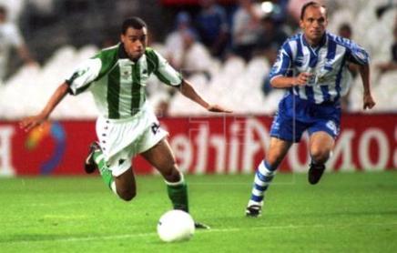 Alavés-Betis Liga 1998