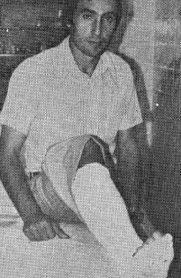 Entrevista José Ramón Esnaola 1977