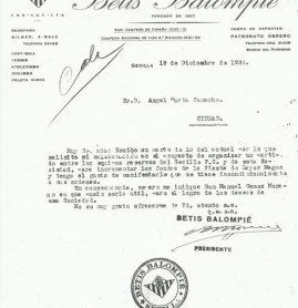 Partido Cabalgata Reyes Magos 1935