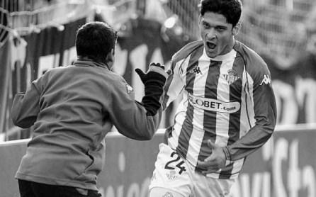 Hoy hace 15 años. Betis 2 Mallorca 0.