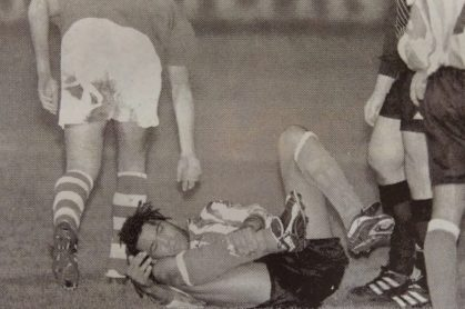 Bermeo-Betis Copa 1999