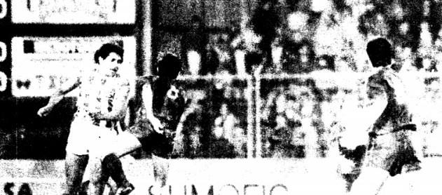 Eibar-Betis Liga 1989