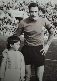 Quino regresa al Villamarín 1972