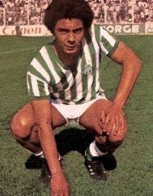 Hoy hace 65 años. Nace Carlos Peruena.