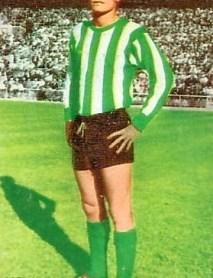 Hoy hace 80 años. Nace Andrés Molina.