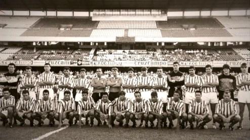 Presentación Temporada 1991-92