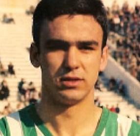 Hoy hace 45 años. Debut de José Antonio Eulate