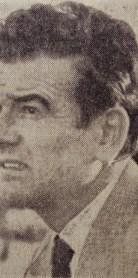 Hoy hace 110 años. Nace Carlos Iturraspe.