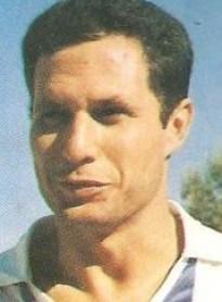 Hoy hace 70 años. Nace Juan Baena.