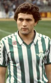 Entrevista Rafael Gordillo 1981