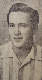 Hoy hace 88 años. Nace José Peñafuerte.