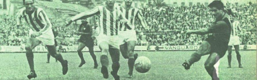 Levante-Betis Liga 1963