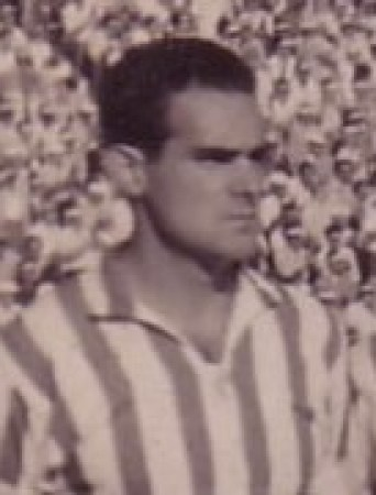 Hoy hace 90 años. Nace Julio Vilariño.